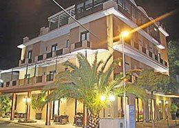 Featured hotels in Rimini, Hotel Memory
